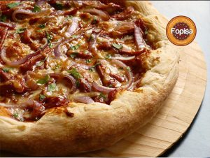 Carne Pizza Fopisa Online Bestellen