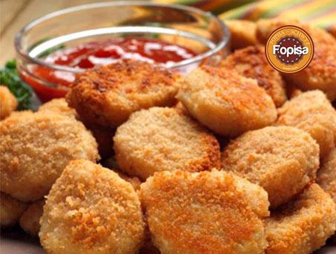 Chicken Nuggets Fopisa Online Bestellen