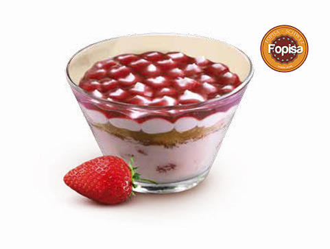 Coppa Cheesecake Monterosa Fopisa Online Bestellen