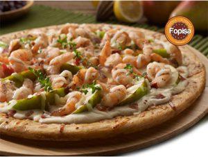 Gamberetti Pizza Fopisa Online Bestellen