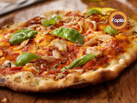 Glutenfreie Pizza Fopisa Online Bestellen