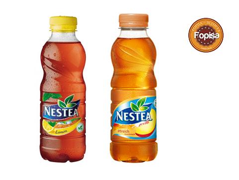 Nestea Lemon & Peach Fopisa Online Bestellen
