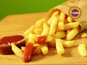 Pommes Frites Fopisa Online Bestellen