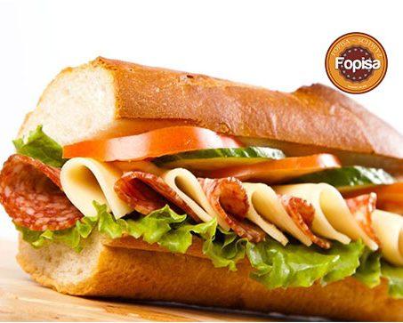 Sandwiches Fopisa Online Bestellen