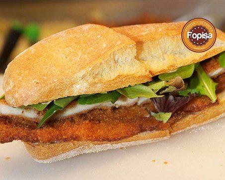 Schnitzelsandwiches Fopisa Online Bestellen