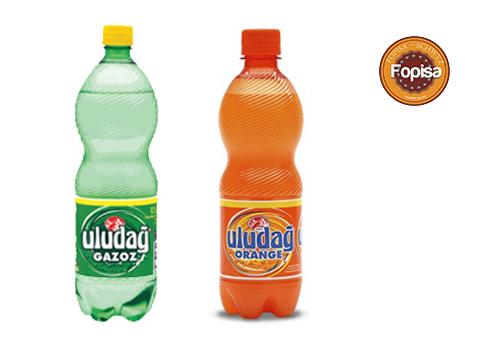 Uludag Gazoz & Orange Fopisa Online Bestellen