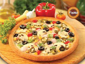 India Pizza Fopisa Online Bestellen