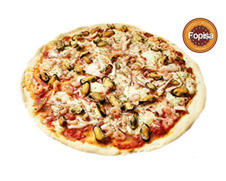 Pizza Frutti di Mare Fopisa Online Bestellen