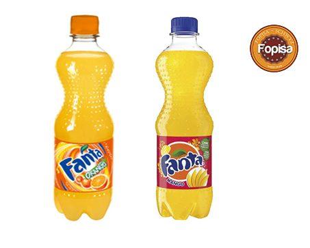 Fanta Orange & Mango Fopisa Online Bestellen