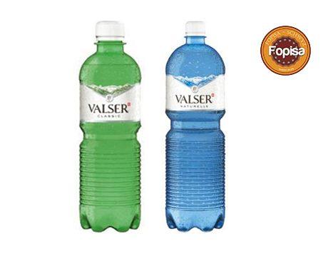 Walser Mineralwasser Fopisa Online Bestellen